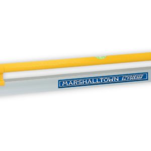 Photo of Marshalltown 6′ Ezyscreed with Level