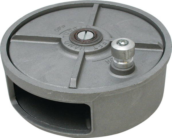 Photo of Marshalltown Aluminum Tie Wire Reel