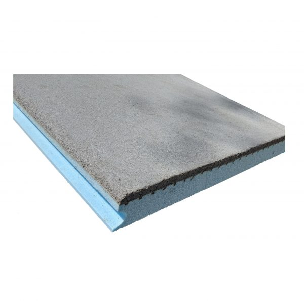 Photo of T-Clear WallGUARD® Concrete Faced Insulation