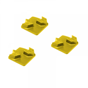 Photo of Husqvarna Redi Lock® Arrow Diamond Segments (3-Pack)