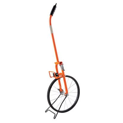 Photo of Keson MP301 Metal Professional Measuring Wheel – Imperial