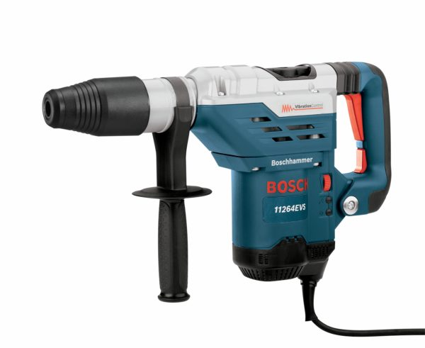Photo of Bosch 11264EVS 1 5/8″ SDS Max Combination Hammer