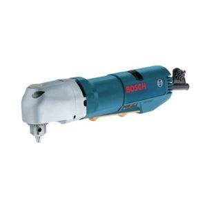 Photo of Bosch 3/8″ Right Angle Heavy Duty Keyed Chuck Drill 3.8 AMP