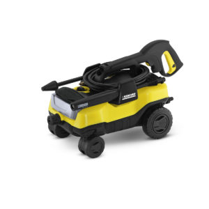 Photo of K'A'rcher K3 Follow Me 1800PSI Electric Pressure Washer