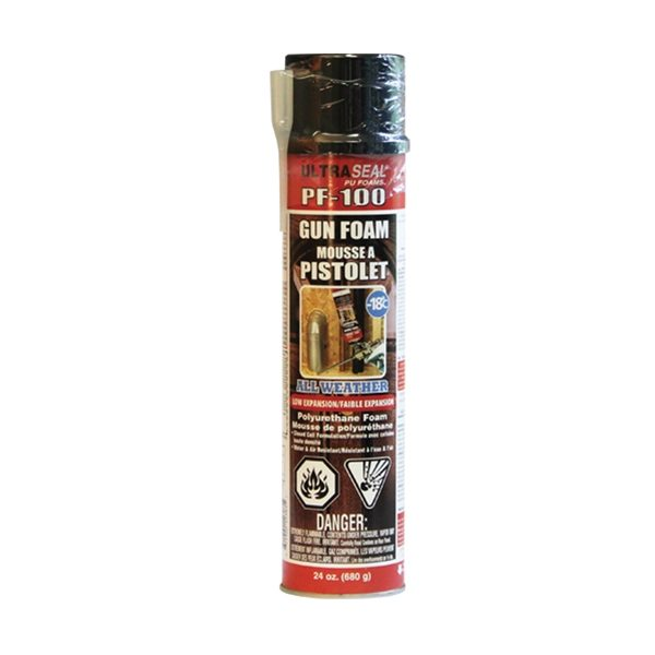 Photo of Nuco 29oz. UltraSeal® PF-100 Gun Foam