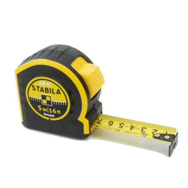 Photo of Stabila BM40 16'/5m Measuring Tape