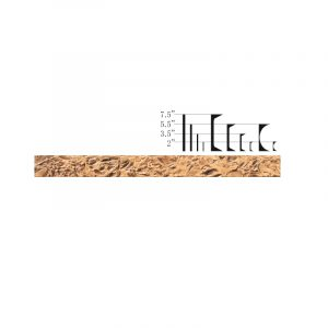 Photo of Proline Denali Edge Liners