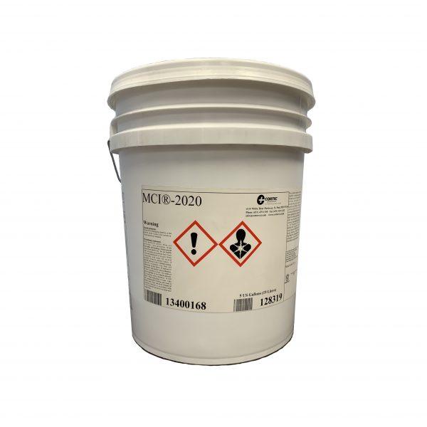 Photo of Cortec MCI-2020 Corrosion Inhibitor