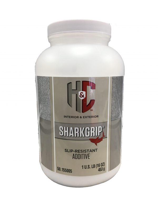 Photo of H&C SharkGrip