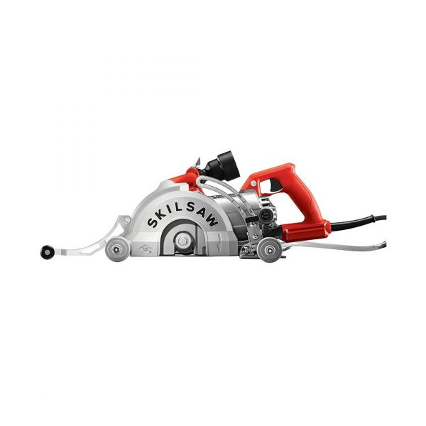 Photo of Skilsaw 7″ Medusaw Worm Drive Concrete Saw