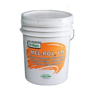 Photo of W.R. Meadows Mel-Rol LM Liquid Waterproofing Membrane