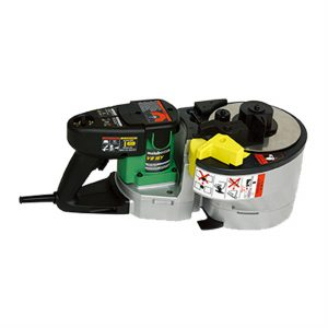 Photo of Metabo HPT Portable Rebar Cutter and Bender