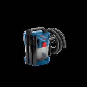Photo of Bosch GAS18V-3N 18V Wet/Dry Vacuum – Bare Tool