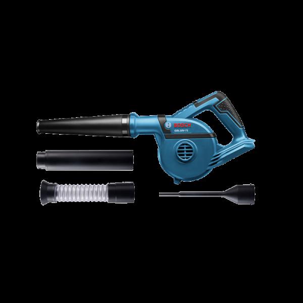 Photo of Bosch GBL18V-71N 18V Blower – Bare Tool