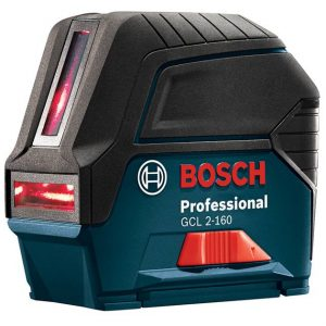 Photo of Bosch GCL2-160 Self-Leveling Cross-Line Laser