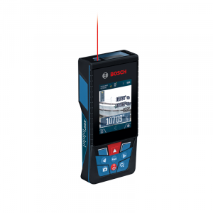 Photo of Bosch GLM400CL Laser Measure with Camera