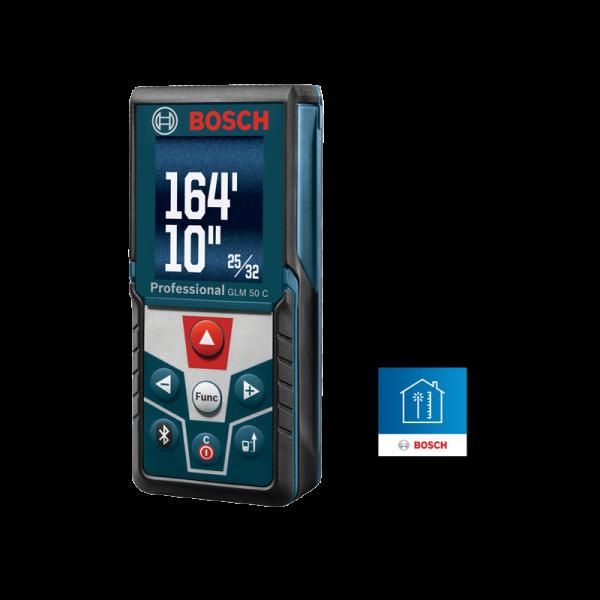 Photo of Bosch GLM50C Laser Measure