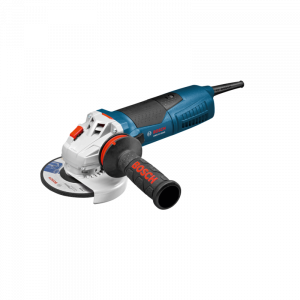 Photo of Bosch GWS13-50VS 5″ Angle Grinder
