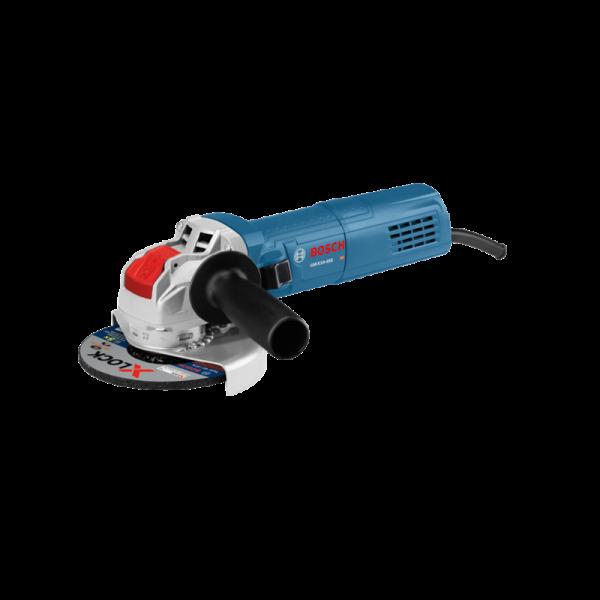 Photo of Bosch GWX10-45E 4-1/2″ X-Lock Angle Grinder