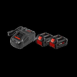 Photo of Bosch GXS18V-02N24 CORE18V Starter Charging Kit