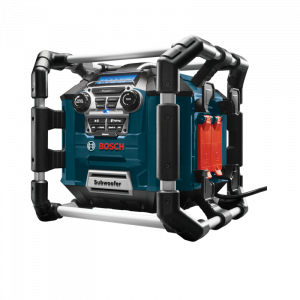 Photo of Bosch PB360C Power Box Jobsite Radio & Charger