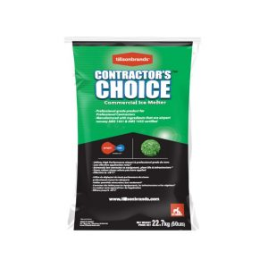 Photo of Tillsonbrands Contractor's Choice Ice Melter – 20KG Bag