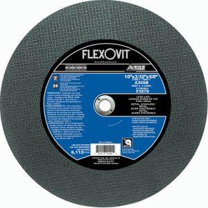 Photo of Flexovit 10″ x 3/32″ x 5/8″ Chopsaw Cut-Off Wheel