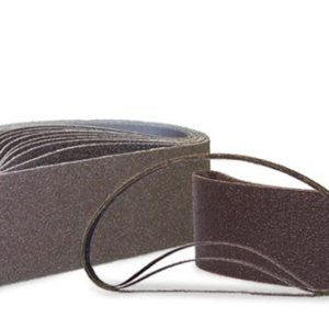 Photo of Flexovit 3″ x 21″ A100 Grit Sanding Belt