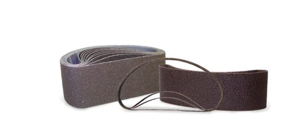 Photo of Flexovit 3″ x 21″ A100 Grit Sanding Belt