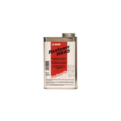 Photo of Mapei HBA5 Hydrophobic Grout Accelerator – 1 Quart