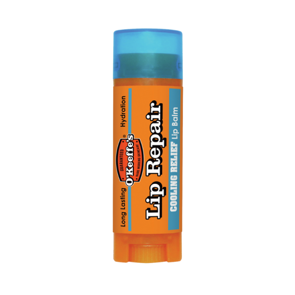 Photo of O'Keeffe's Lip Repair Cooling Relief