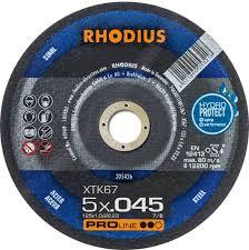 Photo of Rhodius 4-1/2″ x .045″ x 7/8″ XTK67 Cut-Off Wheel