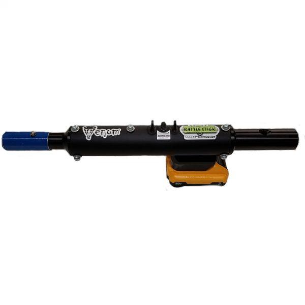 Photo of Rattle Stick EX Concrete Bull Float Vibrator – 20V MAX Dewalt
