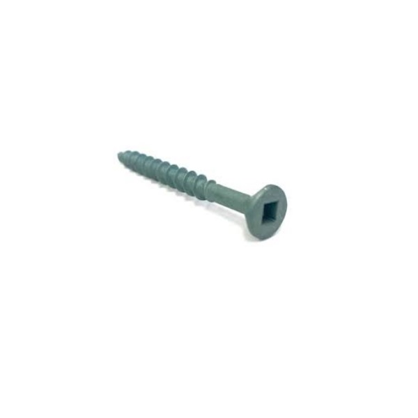 Photo of Green Deck Screws – Bulk