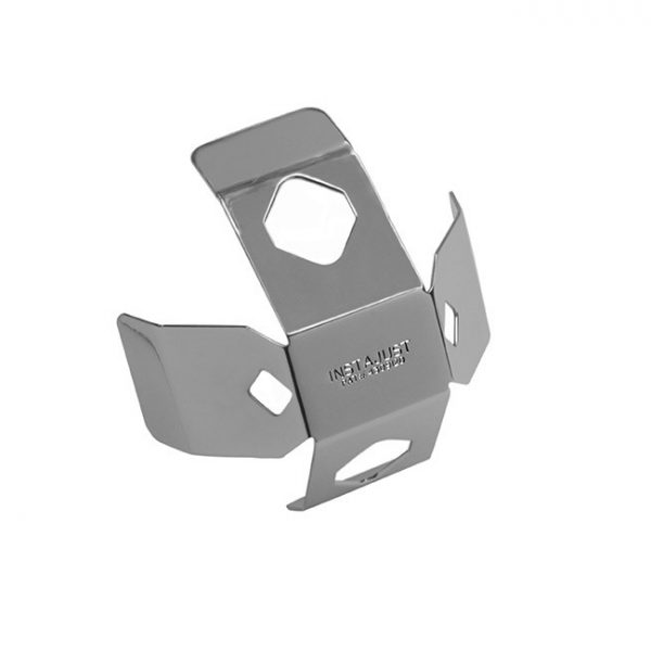 Photo of Steel Spring-Action Stake Clamp