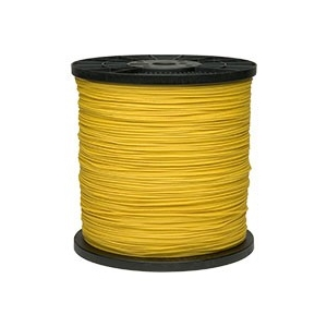 Photo of 1/8″ Diamond Braided Polyester Stringline with Kevlar Core – 1000′ Roll