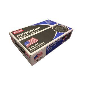 Photo of MAX TW898 Rebar Tie 21GA Wire Coils (Box of 50)