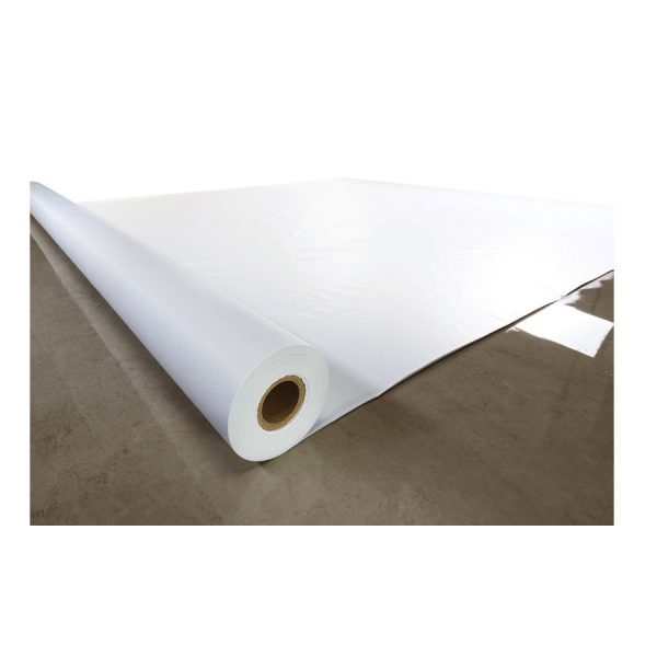 Photo of TopCure Concrete Curing Cover – 10′ x 250′ Roll