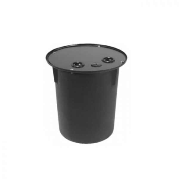 Photo of Sump Pit with Lid – 18″ x 22″