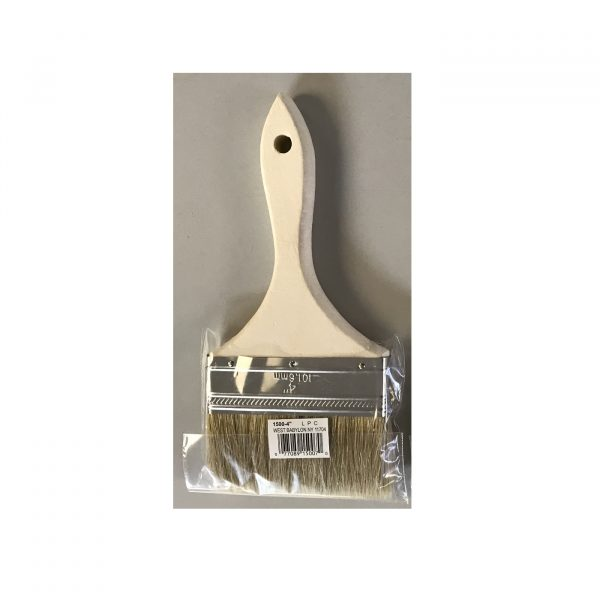 Photo of 4″ Paint Chip Brush