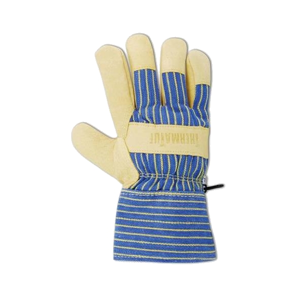 Photo of Insulated Pig Grain Leather Work Gloves