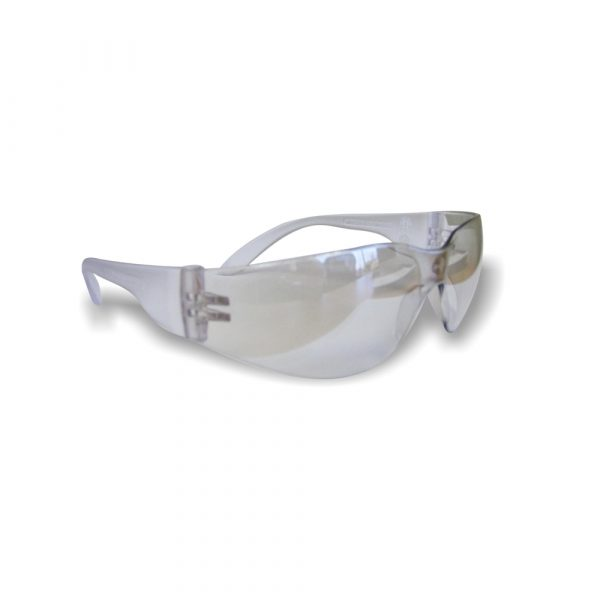 Photo of McCordick WorkHorse® Safety Glasses – Indoor/Outdoor Lens