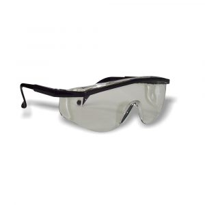 Photo of McCordick WorkHorse® Safety Glasses – Side Shielded Clear Lens