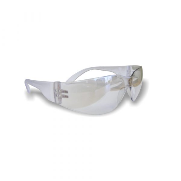 Photo of McCordick WorkHorse® Safety Glasses – Clear Lens