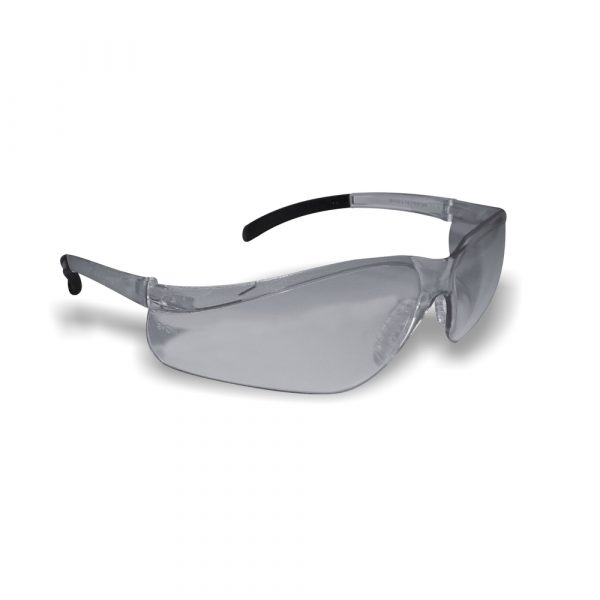 Photo of McCordick WorkHorse® Safety Glasses – Mirrored Lens