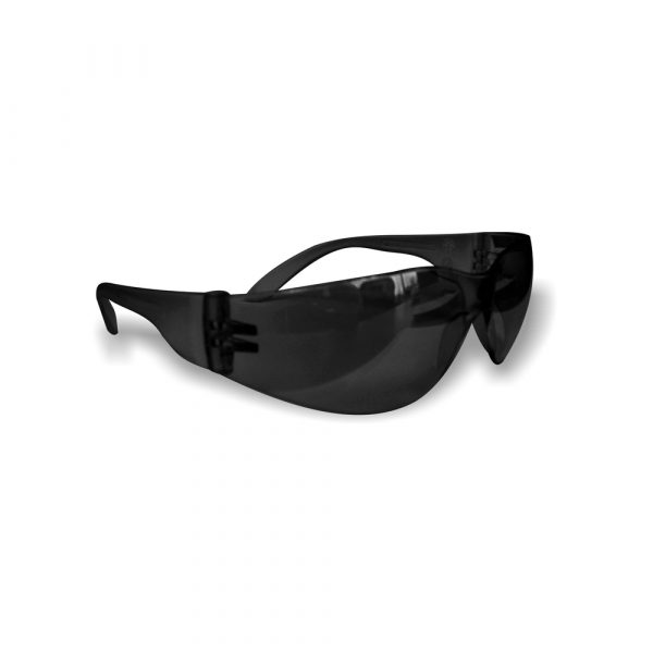 Photo of McCordick WorkHorse® Safety Glasses – Smoked Lens