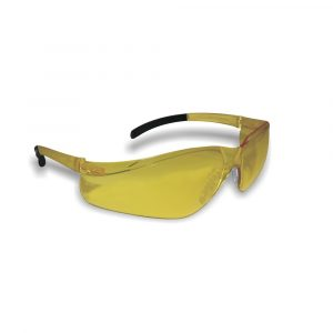 Photo of McCordick WorkHorse® Safety Glasses – Amber Lens
