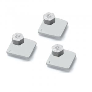 Photo of Husqvarna Redi Lock® Sharx Single Diamond Segments (3-Pack)