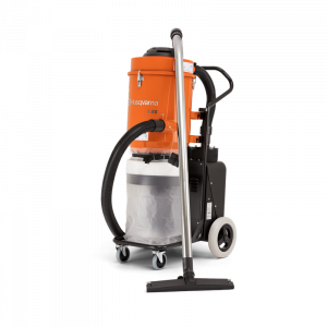 Photo of Husqvarna S 26 HEPA Single-Phase Dust Collector Vacuum