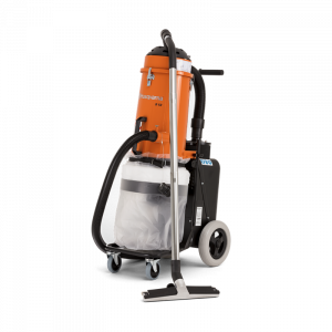 Photo of Husqvarna S 13 HEPA Single-Phase Dust Collector Vacuum